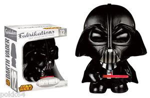 Star Wars Fabrikations Stofftier Darth Vader 14 cm Figürchen Sammler Nr. 12