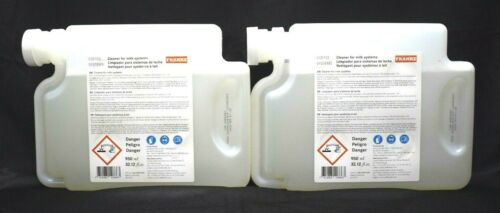 Franke Espresso Machine Clean-In-Place (CIP) Cleaning Solution Pack of Two