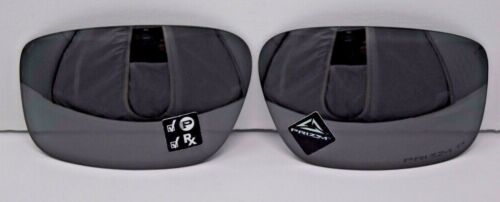 Brand New Authentic Oakley Straightlink Replacement Lens Prizm Black Polarized