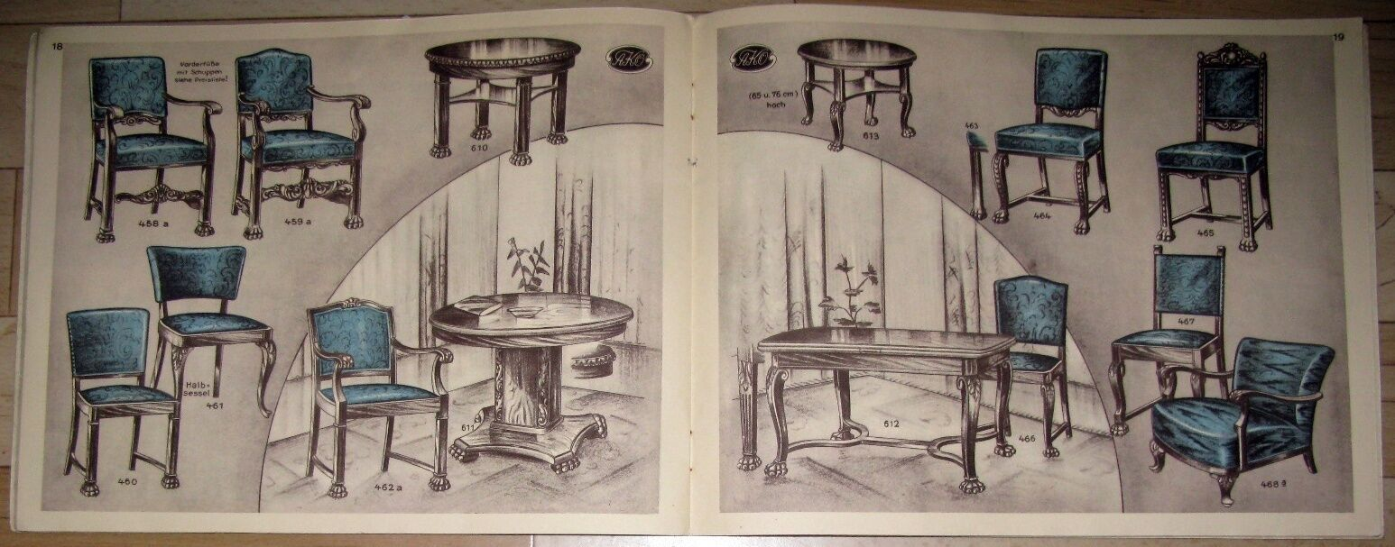 KüHn Telefunken Platten Katalog Neuaufnahmen 7.folge 1951 Sonstige k110