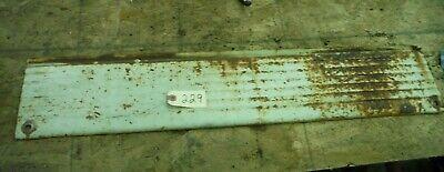 Ih Farmall 460 Tractor Engine Panel 31 34 Long 229