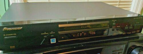 Pioneer Elite DV-45A DVD-Audio, SACD, DVD & CD Player VIDEO Below  Plays Great!