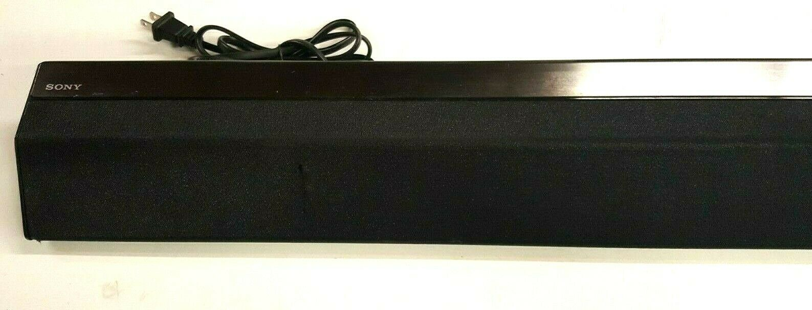 Sony SA-RT5 Active Speaker System Soundbar ONLY! USED☝