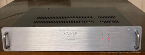 Carver M-1.5t Magnetic field Power Amplifier