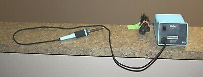 Weller Wtcpt Soldering Station And Tc201 Iron - Tested Good