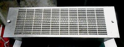 Kooltronic 24 Rack Fan - Kp729a-24 - 7 High - Metal Filter - Lightly Used