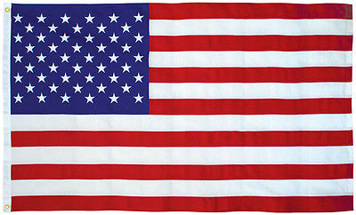 6'x10' American Nylon Flags- Made in the ...