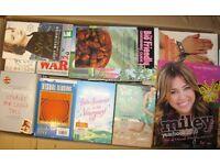 100 like new books - (pack 15)