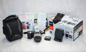 Sony NEX-5 Mirrorless Camera
