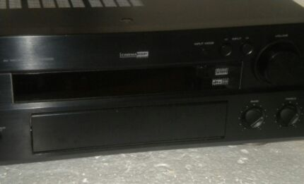 yamaha rxv-467 3d hdmi av receiver its in excellent condition