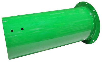 Ah135444 Grain Bin Loading Auger Tube For John Deere 9400 9410 9500 Combines