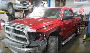 Parting out 2009 Dodge Ram 1500 hemi