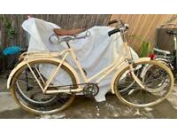 Hi bird vintage /Dutch style ladies bike