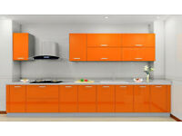 Kitchens supplied and fitted from £995 Central Scotland. Free planning visit. Call today