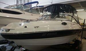 2013 stingray boat co 208 CR
