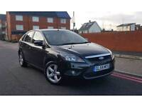 2009 Ford Focus 1.6 Zetec 5D++Full Service History+Drives Well+Clean Car