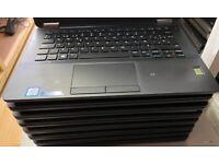 Dell latitude E7270,i5 6th Gen ,8GB RAM,256GB NVMe ssd ,windows 10,finger print sensor