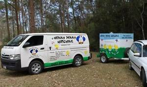 Henny Penny Hatching Franchise  - Sydney SE Area, Must Sell Soon! Eastern Suburbs Preview
