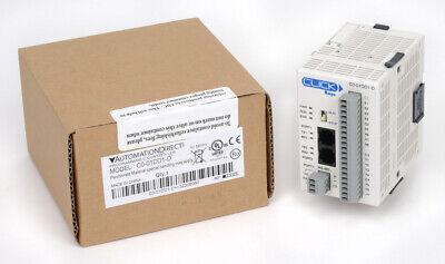 Click Plc C0-01dd1-d Automation Direct Sealed Box