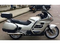 Honda Pan-European ST1100-M, 11 Months MOT, VGC, Classic, Well looked after, In Camden, London