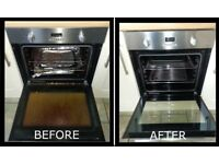 Professional Oven Cleaning J&D House Services