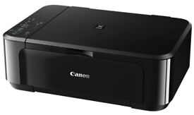 Canon MG 3650 Printer (black)