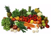 DRIVER PACKER REQUIRED FOR FRUIT VEGETABLE AND ASSOCIATED PRODUCTS DISTRIBUTOR IN MID SUSSEX