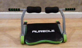 *BARGAIN* 6 IN 1 AUREOLE FITNESS TRAINER