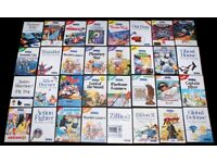 SEGA MASTER SYSTEM - I am looking for games, a console, and any accessories.