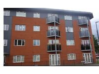 2 Bedroom Apartment on Lower Ford Street