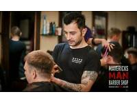 Experience Barber wanted to very busy Barber Shop in Guildford town center