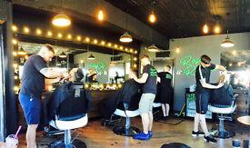 Barber Wanted - Immediate Start