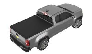 Truxedo TruXport Soft Rollup Tonneau cover For 2015-2019 Chevrolet Colorado & GMC Canyon with 6 ft Bed