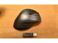 Logitech MX 1100 mouse