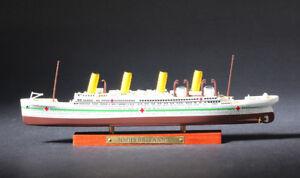 Atlas British HMHS BRITANNIC Ocean Liner Cruise Ship 1/1250 Diecast Model