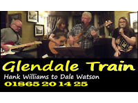 Glendale Train Honky Tonk Country