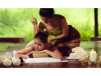 Body and Soul Thai massage