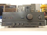Technics SU-V670 Integrated Stereo Amplifier
