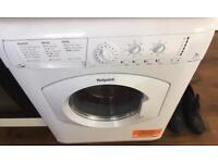 Hotpoint Aquarius washer /Dryer