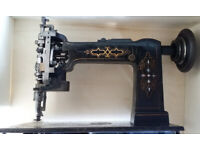 Cornely K embroidery sewing machines