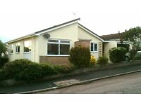 3 bed detached bungalow to let-Kingsteignton - available soon