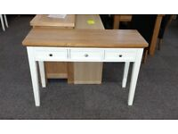 Portland Dressing Table Can Deliver