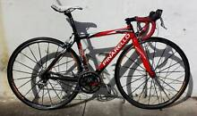 Pinarello Paris! XS. Ultegra 10s. Dura Ace C24! Awesome! Dulwich Hill Marrickville Area Preview