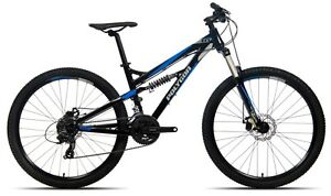 Polygon Recon 1.0 - Cross Country Mountain Bike 27.5