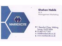 Markexcite Marketing Service