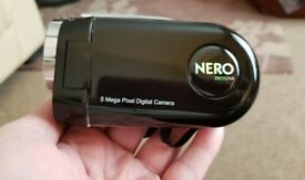 Nero digital camera