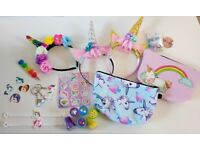 BRAND NEW Unicorn gifts/party bag filers
