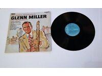 2Glen Miller Vinl Albums