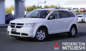 2010 Dodge Journey SE! ONLY $39/WK TAX INC. $0 DOWN!