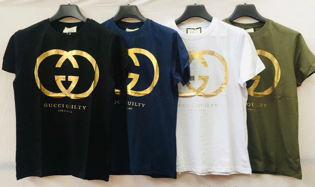 8b7596803 Gucci Designer T-Shirts £20 | in Hamilton, Leicestershire | Gumtree
